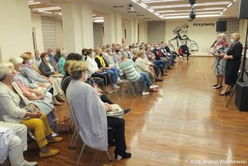 01.09.2021 r. Odbyło się  Walne Zgromadzenie członków Stowarzyszenia OUTW.