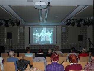 10.02.2017 r. Urszula Sikora prowadząca Klub Miłośników Opery zaprezentowała Operę THAIS - w trzech aktach i siedmiu obrazach, która swoją premierę miała 16.03.1894 r. w Paryżu a w Polsce (jak dotąd) niewystawiana.