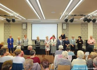10.05.2019 r. Odbyły się wybory nowego zarządu OUTW w skład, którego weszło siedem osób.