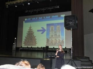12.12.2018 r. Wykład Marty Derejczyk (Muzeum Etnograficzne).