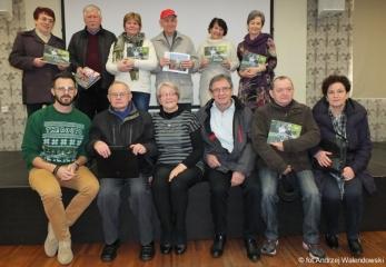 13.12.2017 r . Seniorzy w akcji - Świat zmieniają ludzie z pasją.