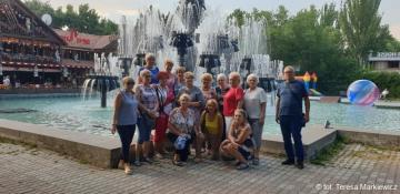 17-18.06.2019 r. I-II dzień wycieczki słuchaczy OUTW do Armenii.