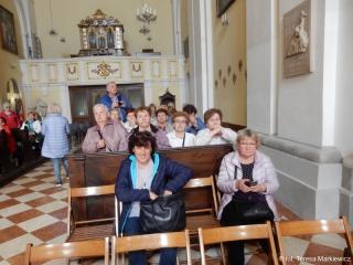 19.05.2019 r. III dzień wycieczki do Wiednia