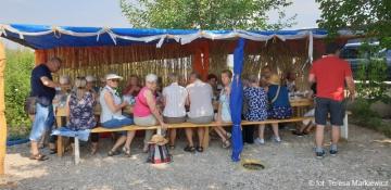 20.06.2019 r. IV dzień wycieczki do Armenii.