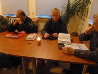 21.02.2017 r. - RADIESTEZJA i BIOENERGIOTERAPIA - mała salka klubowa, parter Biblioteka ul. Reja 10