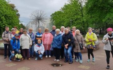23.05-02.06.2019 r. II część zdjęć z wczasów w Grzybowie.