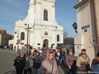 25.03.2017 r. Zwiedzanie Kalisza – najstarszego miasta w Polsce.