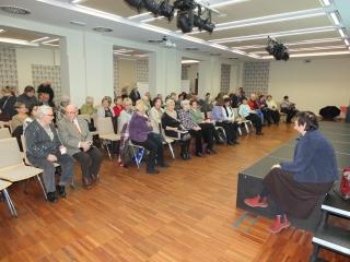 14.12.2016 r.Wykład -Blaski i Cienie